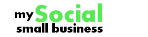 Logo My Social Small Business